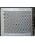 Stencil Diamond Grid Micro