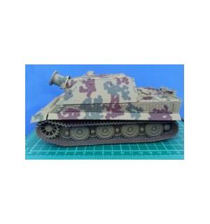 Stencil Ambush camo 4mm spots