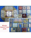 Stencil Mantic Stencil Triple pack