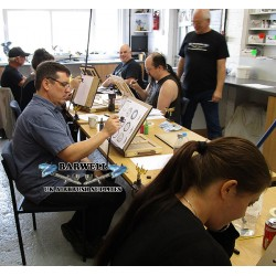 Beginners Airbrush workshop 19 January 2019