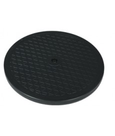 Rotating Plate (Turntable) 25cm diameter