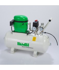 Bambi compressor BB24