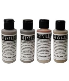 Stynylrez Primer 2 oz. (Tone Pack - Metal, Bronze, Copper, Gold) SNR-24M