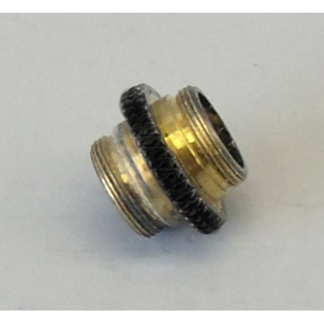 Paint Tip Hold Down Ring ( BLACK )