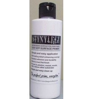 Stynylrez White 16oz / 473ml