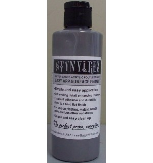 Stynylrez Grey 16oz / 473ml