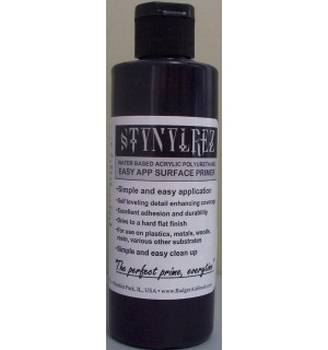Stynylrez Black 16oz / 473ml