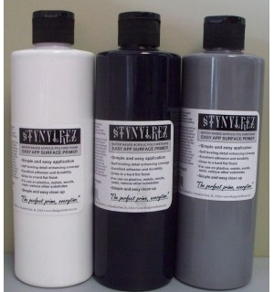 Stynylrez 4oz SET 3 x 4oz / 120ml