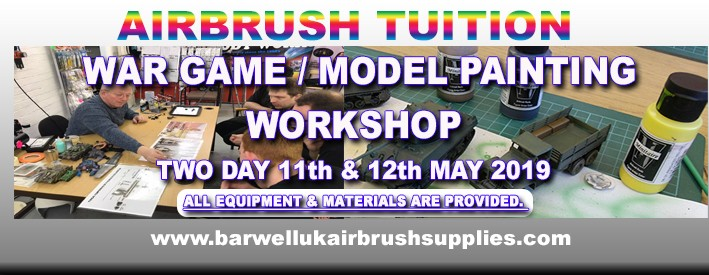 May workshop
